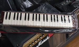 HAMMOND エレアコ鍵盤ハーモニカ PRO-44H| ハードオフ西尾店