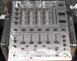 Pioneer DJミキサー DJM-600| ハードオフ西尾店