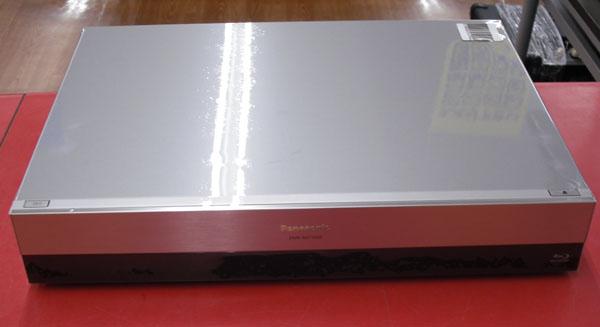 Panasonic BD/HDDレコーダー DMR-BXT3000| ハードオフ西尾店