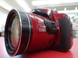 Nikon デジタルカメラ COOLPIX P600| ハードオフ三河安城店