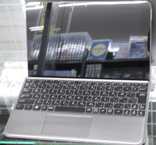 ASUS タブレットパソコン T102H| ハードオフ西尾店