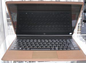 HP ノートパソコン 13-ak0025TU| ハードオフ西尾店