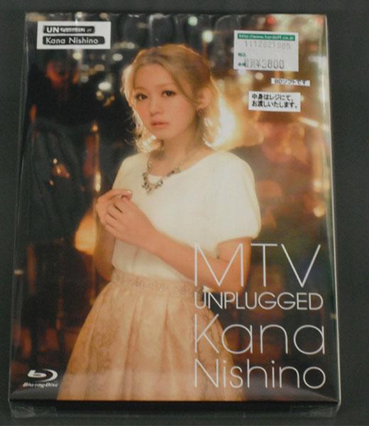 SME Records/西野カナ MTV UNPLUGGED SEXL-40| ハードオフ西尾店