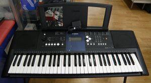 YAMAHA  キーボード PSR-E333| ハードオフ安城店