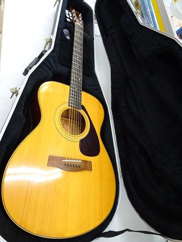 YAMAHA アコースティックギター FG-152| ハードオフ三河安城店