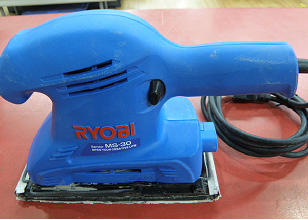 RYOBI  サンダ MS-30| ハードオフ安城店