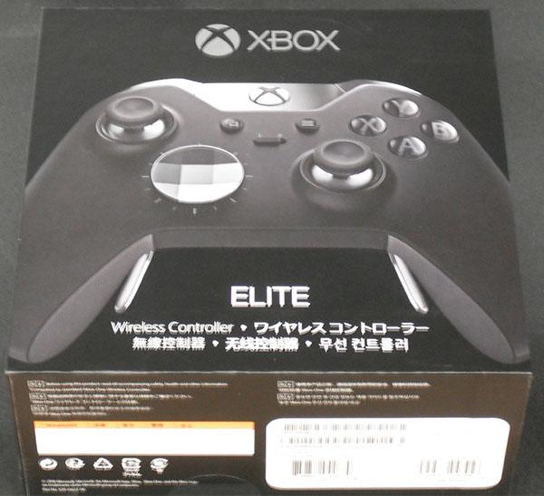 Microsoft XBOX ELITE ワイヤレスコントローラー HM3-00006| ハードオフ西尾店