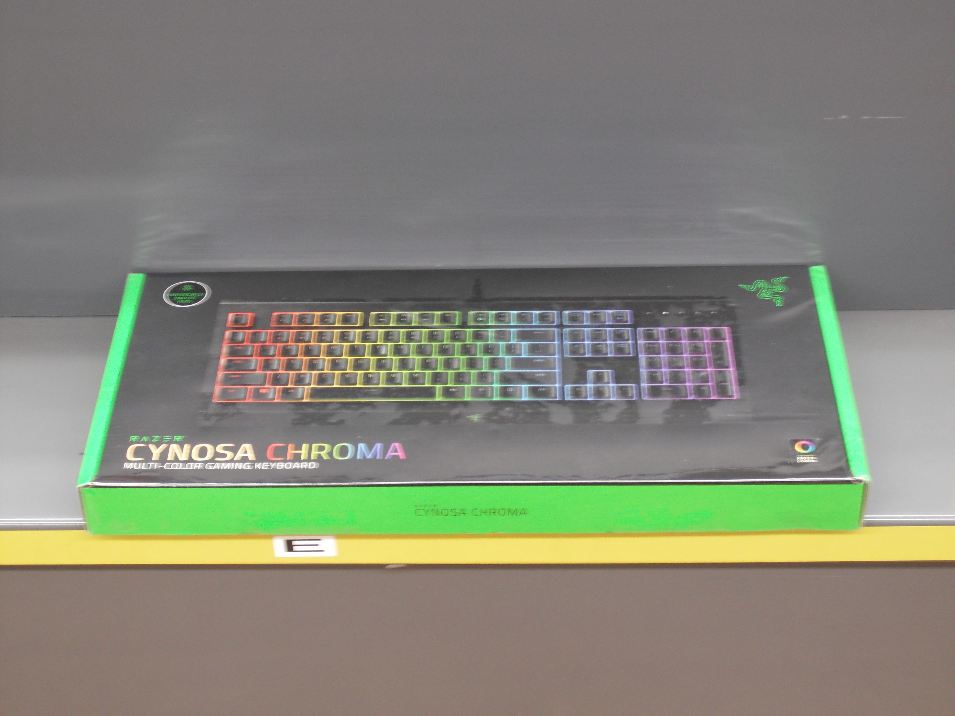 RAZER ゲーミングキーボード RZ03-02262300-R3J1| ハードオフ西尾店