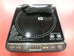 YAMAZEN  卓上型IH調理器 YEA-140| ハードオフ安城店