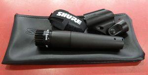 SHURE  マイク SM57| ハードオフ安城店