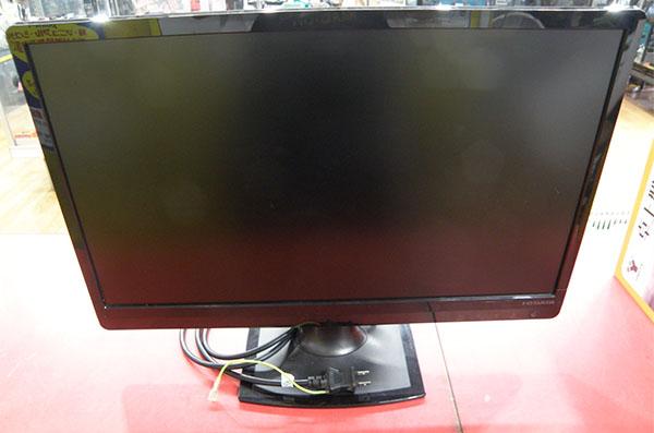 I・O DATA  液晶ディスプレイ LCD-MF223EBR| ハードオフ安城店