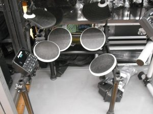 AlESIS 電子ドラム DM LITE| ハードオフ西尾店