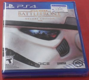 EA STAR WARS BATTLEFRONT 2100976| ハードオフ西尾店