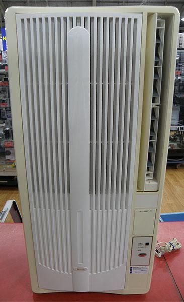 小泉 窓用エアコン EWA-1845E2| ハードオフ安城店