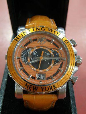 HUNTING WORLD 腕時計 HW-913| ハードオフ安城店
