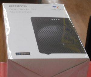 ONKYO Googleアシスタント搭載スマートスピーカー VC-GX30| ハードオフ西尾店