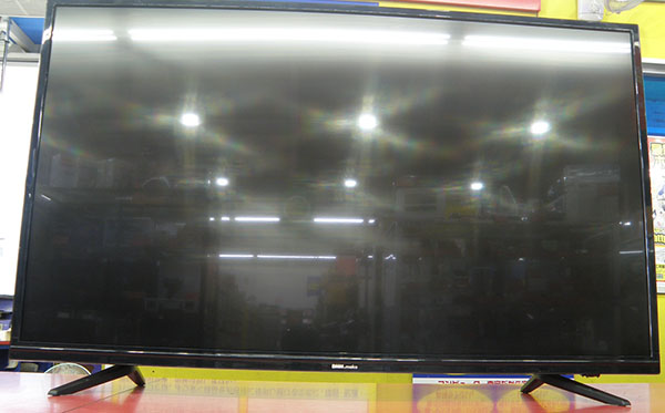 DMM.make  モニターディスプレイ DKS-4K43DG3| ハードオフ安城店
