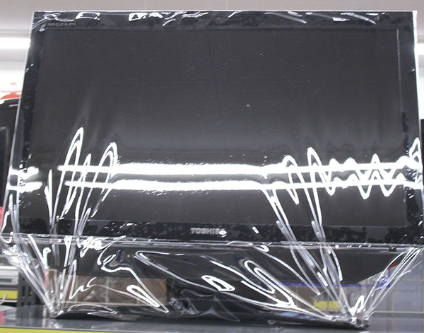 TOSHIBA/東芝 一体型パソコン PD731T9EBFB| ハードオフ西尾店