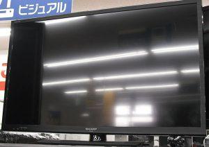 SHARP LC-32H11 液晶テレビ| ハードオフ西尾店