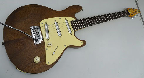 Starfieldのエレキギター AL63S| ハードオフ三河安城店