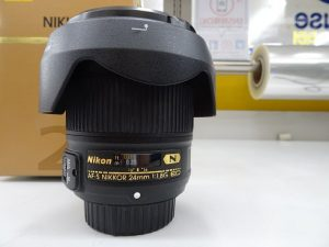 Nikon レンズ AF-S NIKKOR 24mm F/1.8G ED| ハードオフ三河安城店