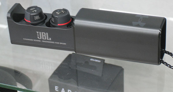 JBL UA TRUE WIRELESS FLASH ワイヤレスイヤホン| ハードオフ西尾店