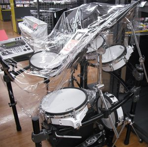 Roland 電子ドラム| ハードオフ西尾店