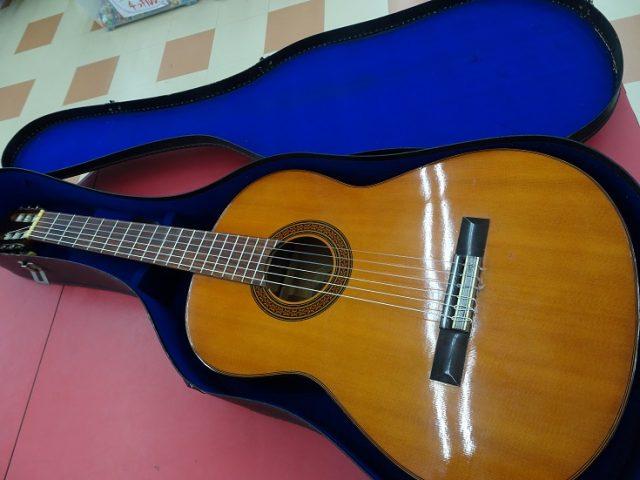 YAMAHA クラシックギター| ハードオフ三河安城店