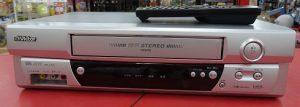 Victor VHS HR-A10K ビデオデッキ| ハードオフ三河安城店
