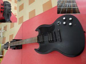 Epiphone SG エレキギター Goth G-400| ハードオフ三河安城店