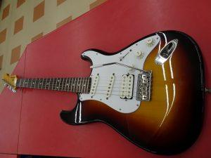 History エレキギター SZ-1H| ハードオフ三河安城店