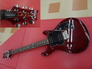 PRSのエレキギター S2 Standard24 VintageCherry| ハードオフ三河安城店