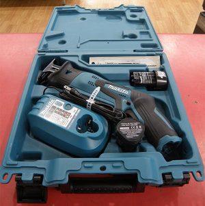 Makita  充電式レシプロソー JR101DW| ハードオフ安城店