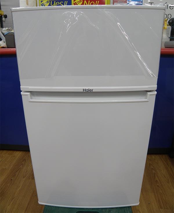 Haier  冷蔵庫 JR-N85B| ハードオフ安城店