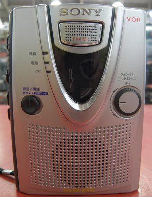 SONY TCM-400 テープレコーダー| ハードオフ安城店