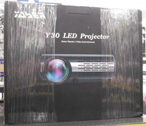 YABER Y30 プロジェクター| ハードオフ西尾店