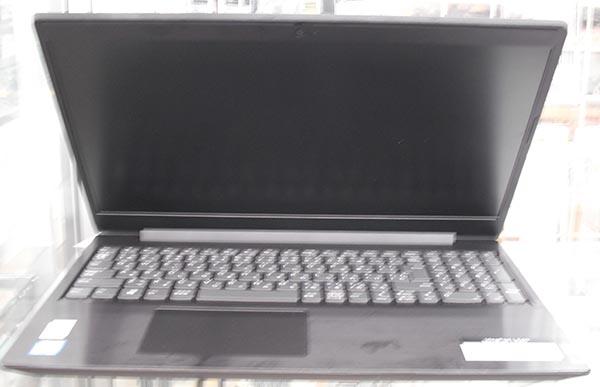 Lenovo L340-15IWL ノートパソコン| ハードオフ西尾店