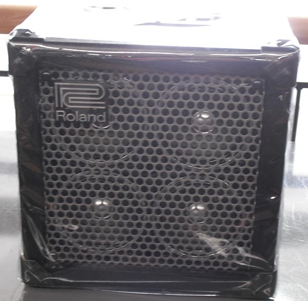 Roland MICRO CUBE RX ギターアンプ| ハードオフ西尾店