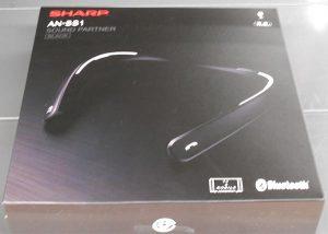 SHARP AN-SS1 ネックスピーカー| ハードオフ西尾店