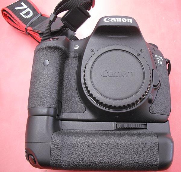 Canon  一眼デジカメ EOS 7D ボディ| ハードオフ西尾店