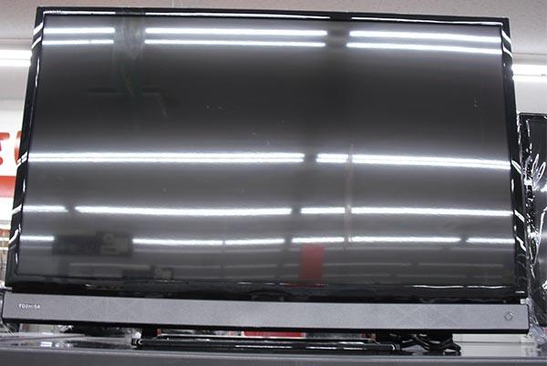 TOSHIBA 32V30 液晶カラーテレビ| ハードオフ西尾店
