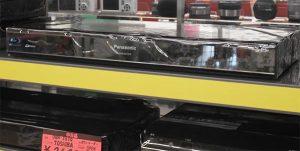 Panasonic DMR-BZT810  ブルーレイディスクレコーダー| ハードオフ西尾店