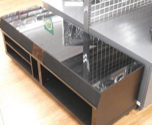 コイズミ シアターラック KAR-5Z01| ハードオフ西尾店