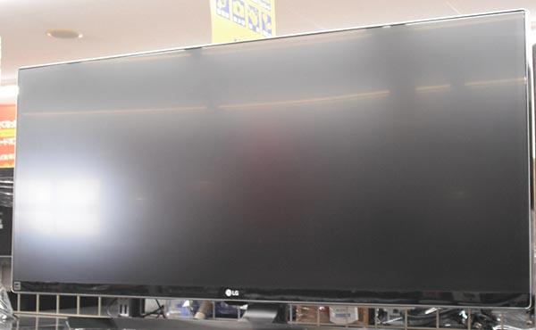 LG 34UM88C-P 液晶ディスプレイ| ハードオフ西尾店