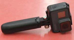 GOPRO CHDHX-501-JP アクションカメラ| ハードオフ西尾店
