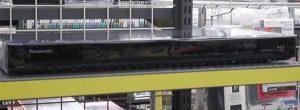 Panasonic DMR-BRW510 ブルーレイディスク/HDDレコーダー| ハードオフ西尾店
