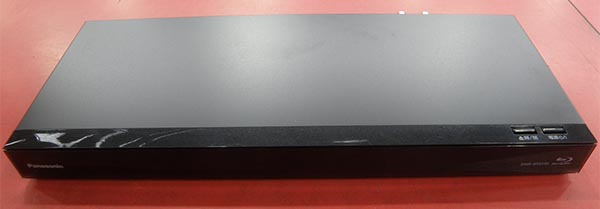 Panasonic DMR-BRS530  BDレコーダー| ハードオフ安城店