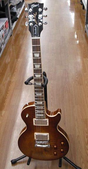 Gibson Les Paul Standard エレキギター| ハードオフ西尾店