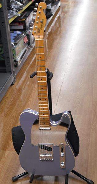 Bill LAWRENCE BT2M-70P エレキギター| ハードオフ西尾店