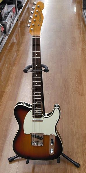 Fender Japan TL62B-75TX エレキギター| ハードオフ西尾店